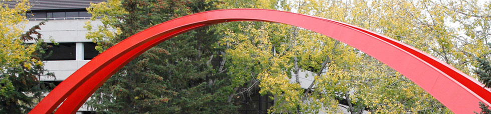 Faculty of Arts  -