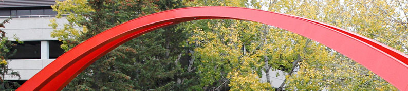 Welcome to the University of Calgary -